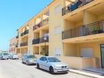 Apartment in Turre