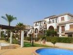 Apartment in Vera Playa