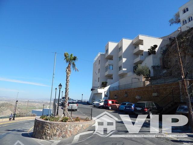VIP7772: Apartment for Sale in Mojacar Pueblo, Almería