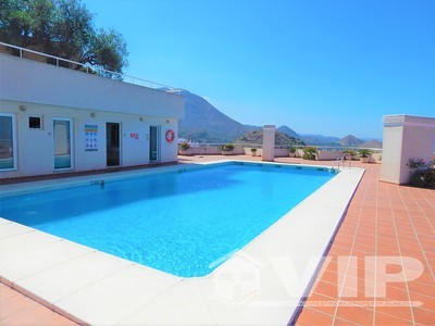 VIP7772: Apartment for Sale in Mojacar Pueblo, Almería