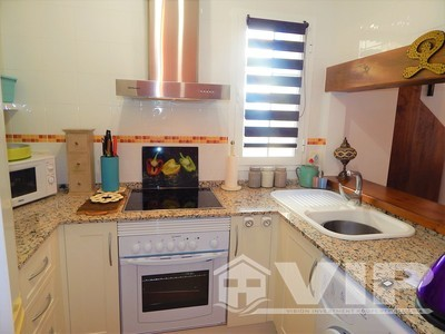 VIP7778: Townhouse for Sale in Villaricos, Almería