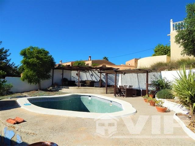 VIP7784: Cortijo for Sale in Cariatiz, Almería