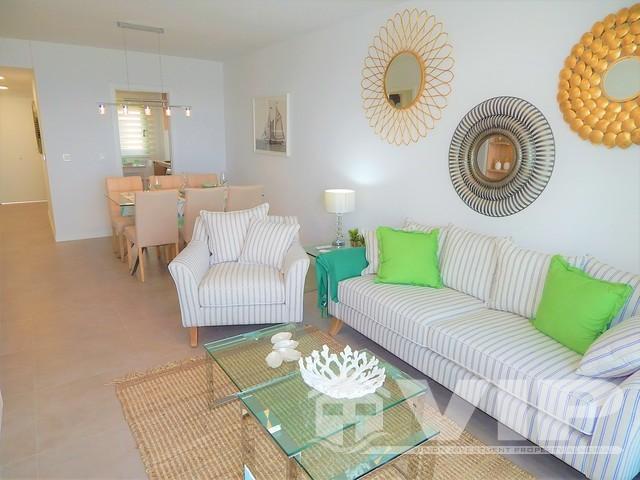 VIP7789: Apartment for Sale in Mojacar Playa, Almería
