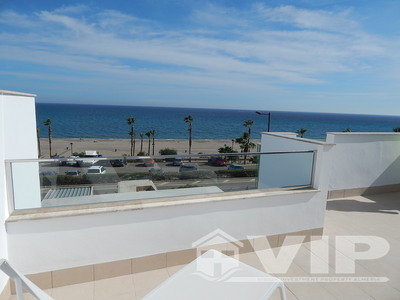VIP7789: Apartment for Sale in Mojacar Playa, Almería