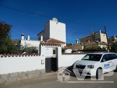 VIP7792: Villa for Sale in Cariatiz, Almería