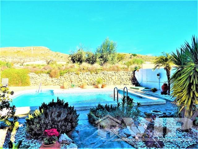 VIP7792: Villa for Sale in Cariatiz, Almería
