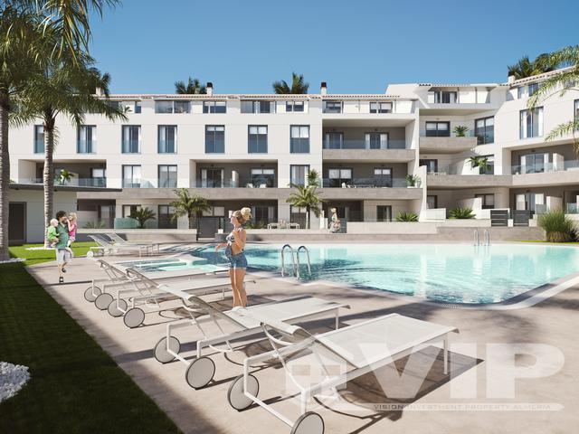 VIP7795: Apartment for Sale in San Juan De Los Terreros, Almería