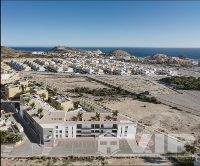 VIP7795: Apartment for Sale in San Juan De Los Terreros, Almería