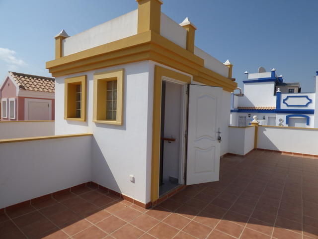 VIP7808: Townhouse for Sale in San Juan De Los Terreros, Almería