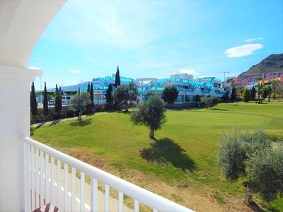 VIP7813: Apartment for Sale in Mojacar Playa, Almería