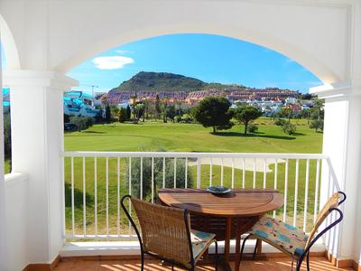 VIP7813: Apartment for Sale in Mojacar Playa, Almería