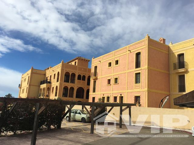 VIP7817: Apartment for Sale in Desert Springs Golf Resort, Almería