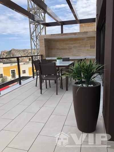 VIP7819: Apartment for Sale in Aguilas, Murcia
