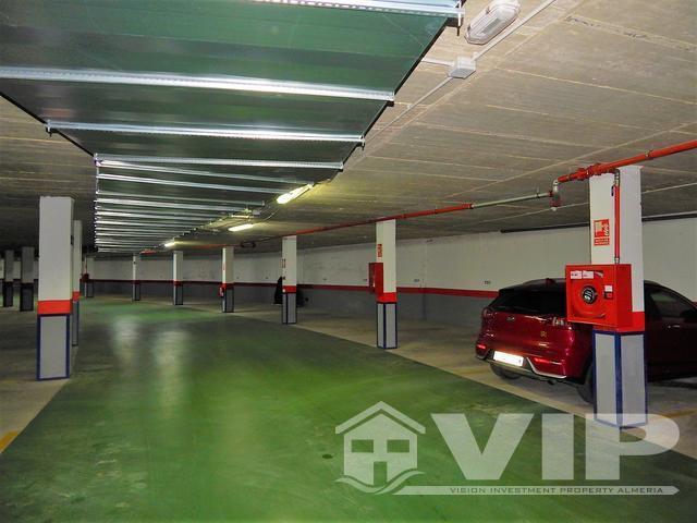 Car parking plaza