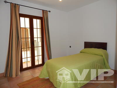 VIP7821: Dachwohnung zu Verkaufen in Villaricos, Almería