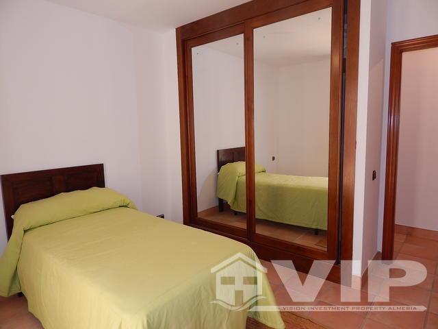VIP7821: Penthouse for Sale in Villaricos, Almería