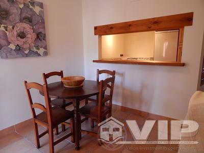 VIP7823: Apartment for Sale in Villaricos, Almería