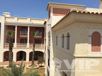 VIP7824: Appartement à vendre en Villaricos, Almería