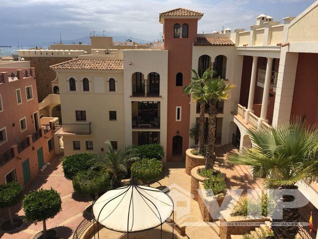 VIP7824: Apartment for Sale in Villaricos, Almería