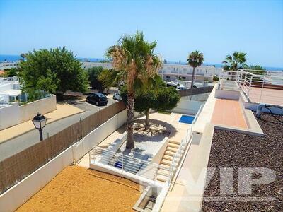 VIP7828: Villa for Sale in Mojacar Playa, Almería