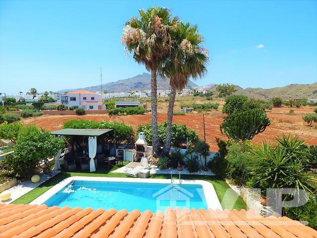VIP7832: Villa for Sale in Mojacar Playa, Almería