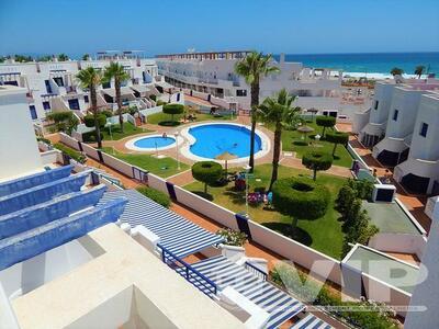VIP7838: Apartment for Sale in Mojacar Playa, Almería