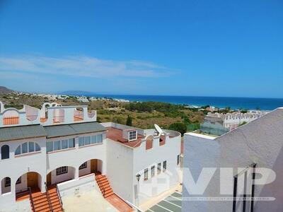 VIP7841: Townhouse for Sale in Mojacar Playa, Almería