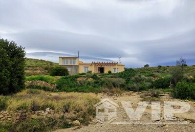 VIP7842: Cortijo for Sale in Los Gallardos, Almería