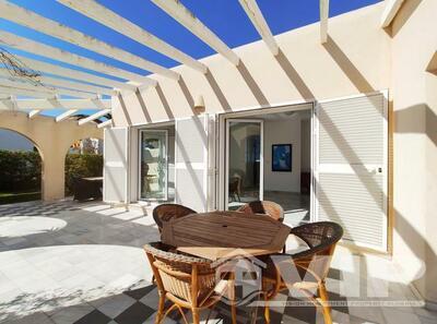 VIP7844: Villa for Sale in Vera Playa, Almería
