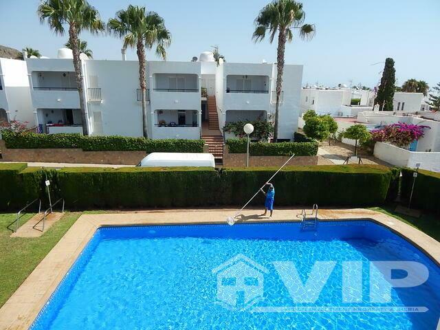 VIP7846: Apartment for Sale in Mojacar Playa, Almería