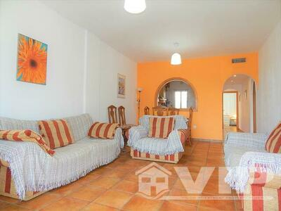 VIP7847: Apartment for Sale in Mojacar Playa, Almería