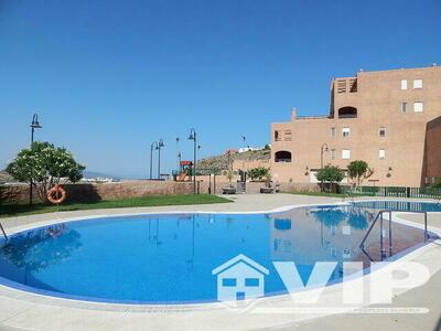 VIP7851: Apartment for Sale in Mojacar Playa, Almería