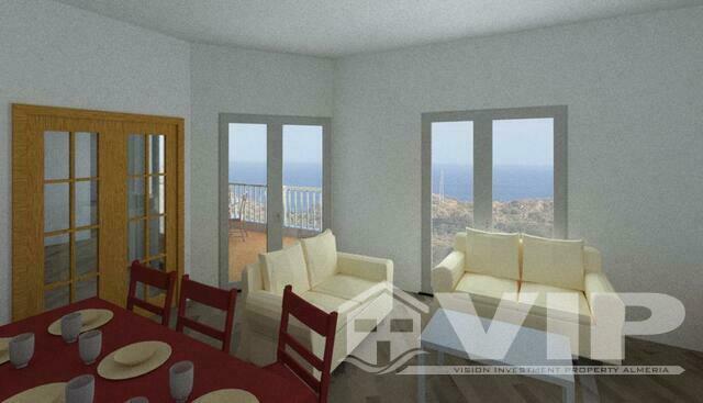 VIP7852: Villa for Sale in Mojacar Playa, Almería