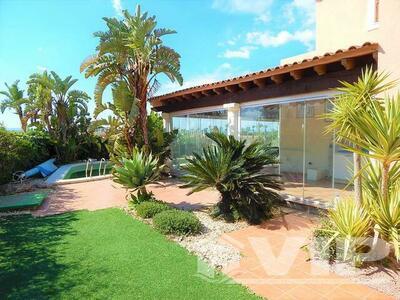 VIP7857: Villa for Sale in Vera Playa, Almería