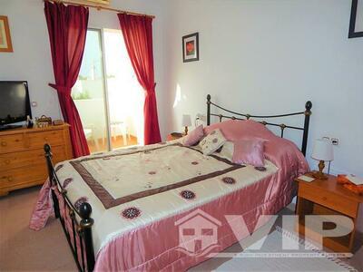 VIP7858: Townhouse for Sale in Mojacar Playa, Almería