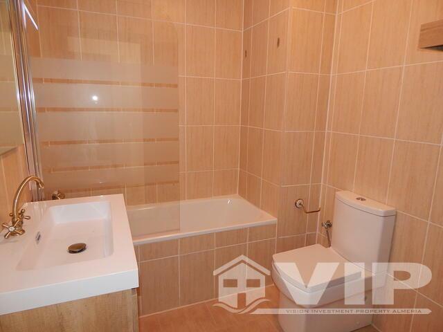 VIP7862: Apartment for Sale in Mojacar Playa, Almería