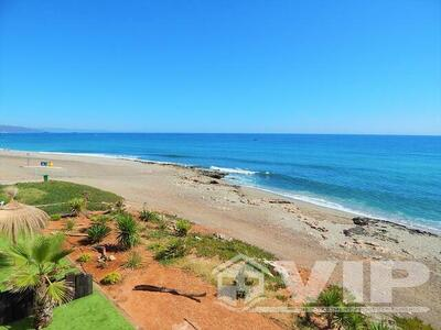VIP7862: Apartment for Sale in Mojacar Playa, Almería