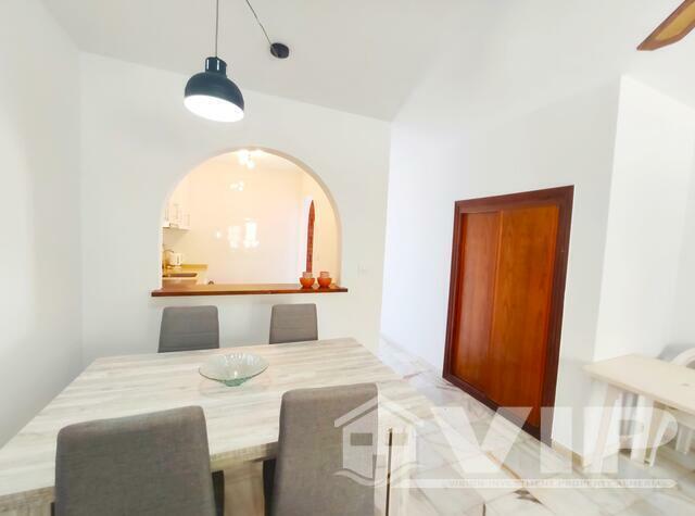 VIP7863: Townhouse for Sale in Vera Playa, Almería