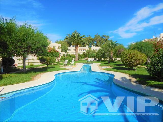 VIP7866: Apartment for Sale in Mojacar Playa, Almería