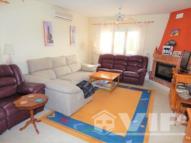 VIP7867: Villa for Sale in Vera, Almería