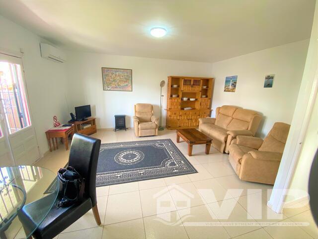 VIP7868: Apartment for Sale in Mojacar Playa, Almería