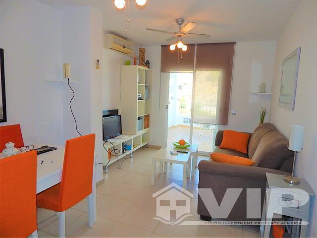VIP7870: Apartment for Sale in Mojacar Playa, Almería