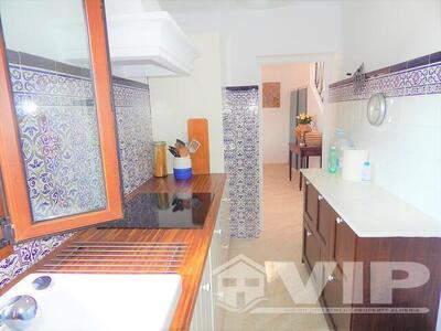 VIP7872: Villa for Sale in Mojacar Pueblo, Almería