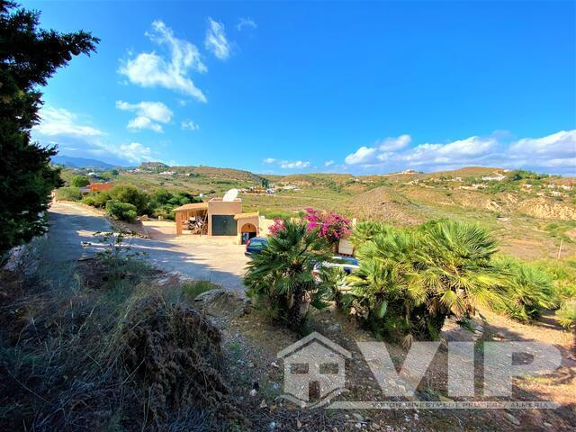 VIP7875: Villa for Sale in Turre, Almería