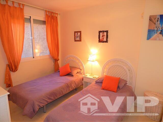 VIP7876: Apartment for Sale in Mojacar Playa, Almería