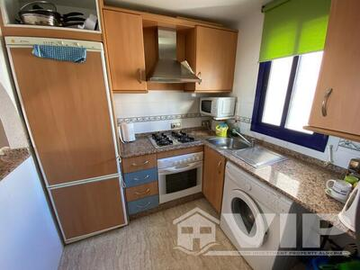 VIP7878: Apartment for Sale in Mojacar Playa, Almería
