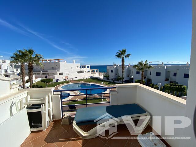VIP7878: Apartment for Sale in Mojacar Playa, Almería