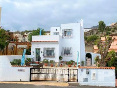 VIP7879: Villa for Sale in Mojacar Playa, Almería