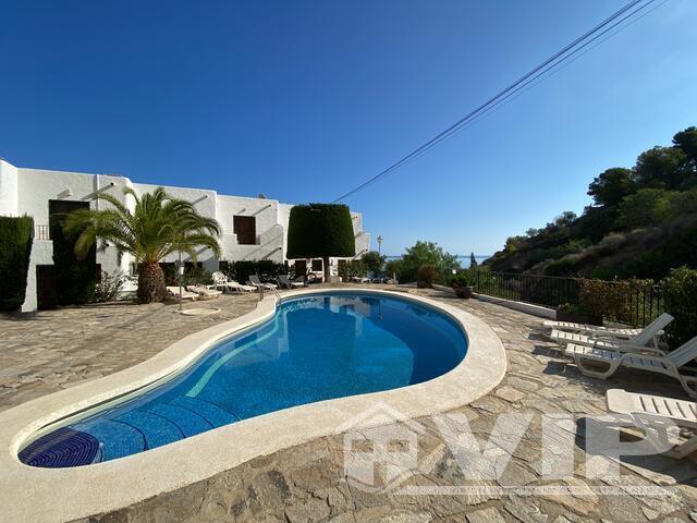 VIP7880: Townhouse for Sale in Mojacar Playa, Almería