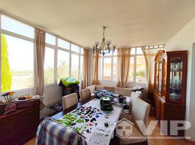 VIP7884: Villa for Sale in Los Gallardos, Almería